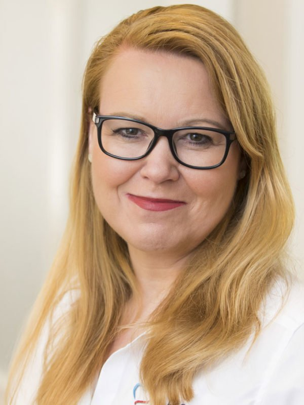 Heidi Fromme