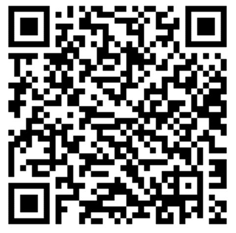 QR-Code Profil Herr Ghais Issa